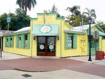 Kermit's Key Lime Pie Shoppe | 2007