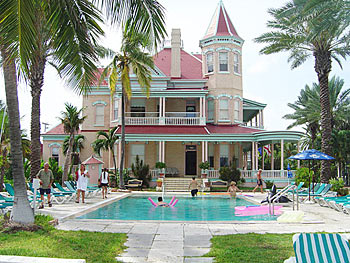 Southernmost House Key West The