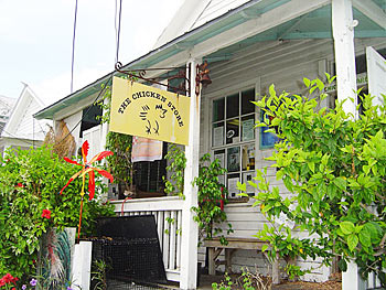 The Chicken Store  | Key West